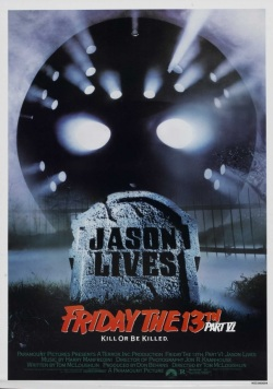 Пятница 13 – Часть 6: Джейсон жив!
