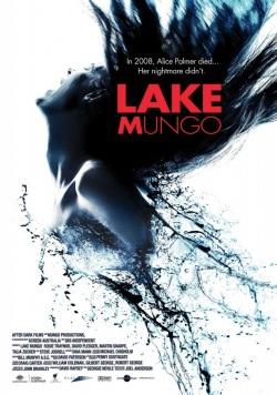 Озеро Мунго