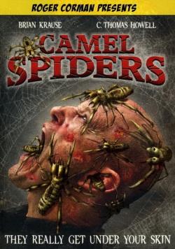 Фильм пауки скачать через торрент