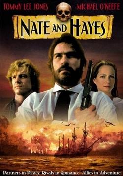 Нэйт и Хейс