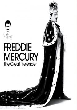 Фредди Меркьюри. Великий притворщик (видео)