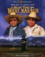 Весёлые деньки на Диком Западе