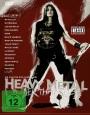Больше, чем жизнь: История хэви-метал