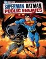 Бэтмен: Враги общества (видео)