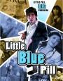 Маленькая голубая таблетка