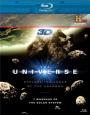 Вселенная: 7 чудес Солнечной системы