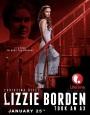 Лиззи Борден взяла топор